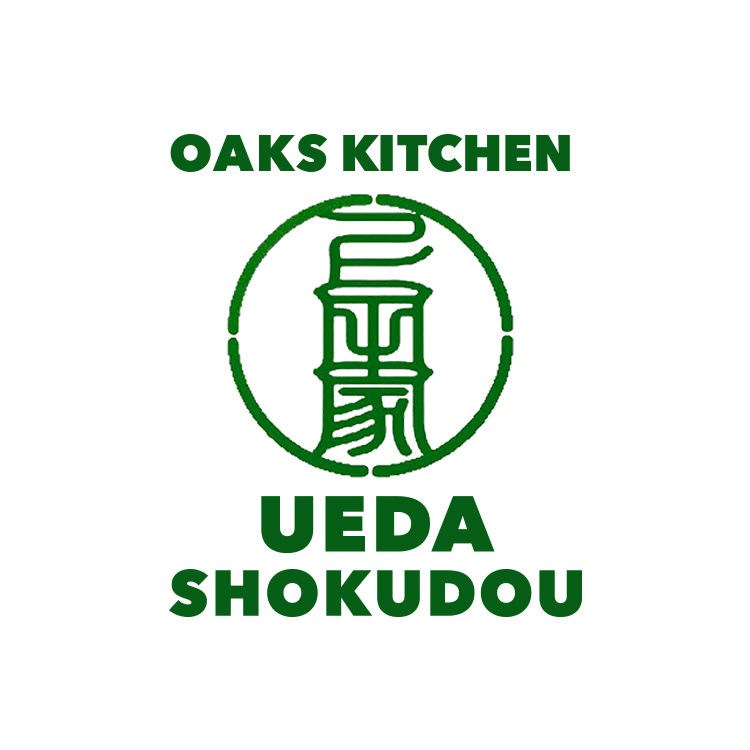 OAKS KITCHEN UEDA SHOKUDOU